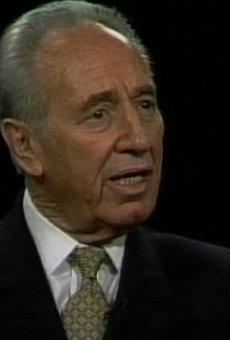 Películas de Shimon Peres