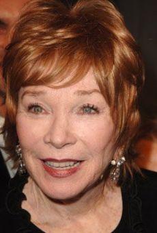 Películas de Shirley MacLaine