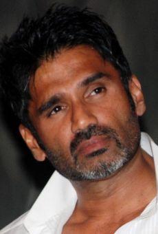 Películas de Sunil Shetty