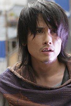 Películas de Tak Sakaguchi