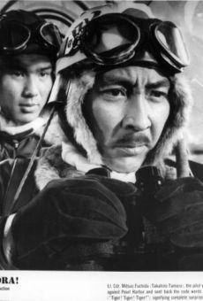 Películas de Takahiro Tamura