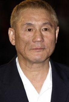 Películas de Takeshi Kitano