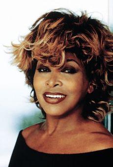 Películas de Tina Turner
