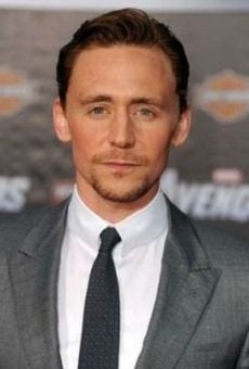 Películas de Tom Hiddleston