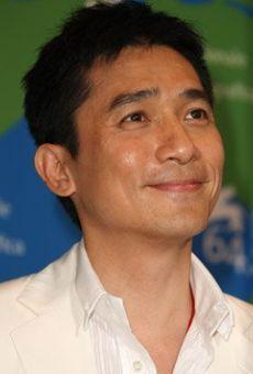 Películas de Tony Chiu Wai Leung