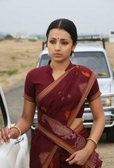 Películas de Trisha Krishnan