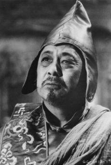 Películas de Victor Wong