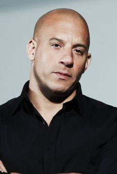 Películas de Vin Diesel