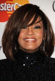 Películas de Whitney Houston