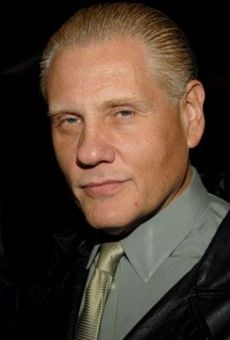 Películas de William Forsythe