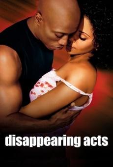 Ver película Actos desesperados