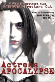 Actress Apocalypse on-line gratuito