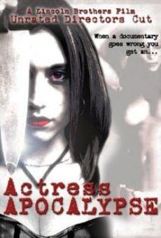 Actress Apocalypse en ligne gratuit