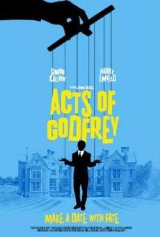 Ver película Acts of Godfrey