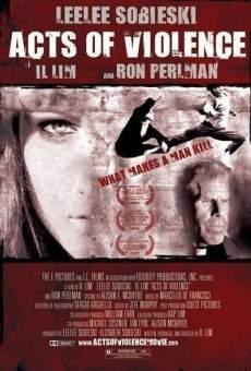 Ver película Acts of Violence