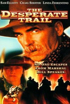 the desperate trail full movie 1994 watch online free