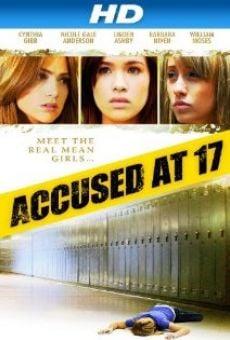 Ver película Acusada a los 17