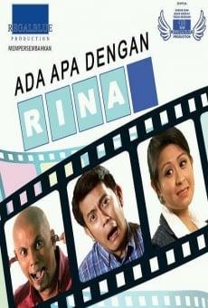 Ada apa dengan Rina en ligne gratuit