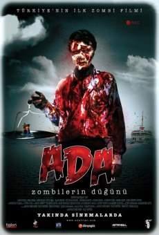 Ada: Zombilerin dügünü online