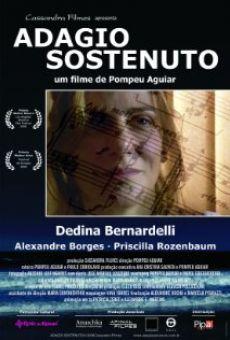Ver película Adagio sostenuto