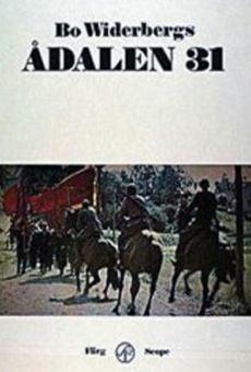 Ådalen '31 online