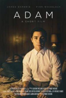 Ver película Adam