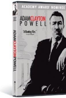Ver película Adam Clayton Powell
