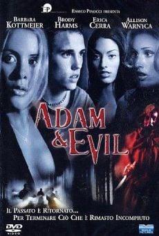 Ver película Adam & Evil