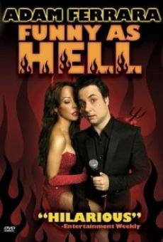 Adam Ferrara: Funny as Hell online