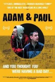 Ver película Adam & Paul