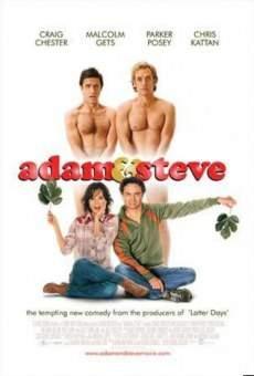 Ver película Adam & Steve