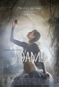 Ver película Adamo