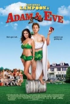 Adam and Eve on-line gratuito