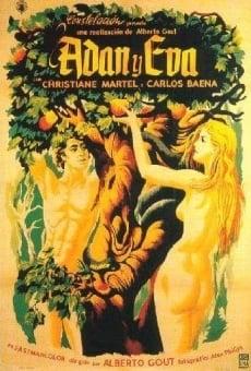 Adán y Eva online gratis