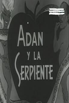 Ver película Adán y la serpiente