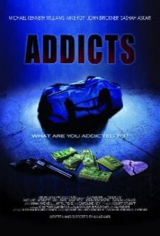 Ver película Addicts