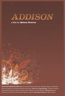Ver película Addison