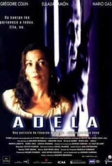 Ver película Adela