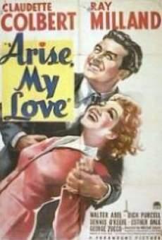 Ver película Adelante mi amor