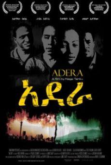 Ver película Adera