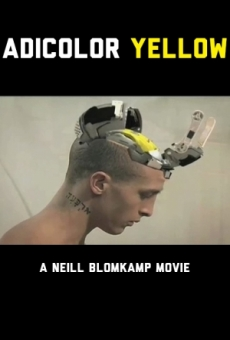 Ver película Adicolor Yellow