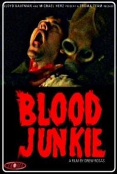 Rocky Trails (Blood Junkie) on-line gratuito