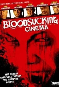 Bloodsucking Cinema online