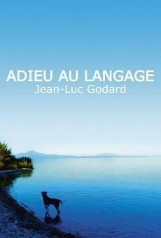 Ver película Adieu au langage