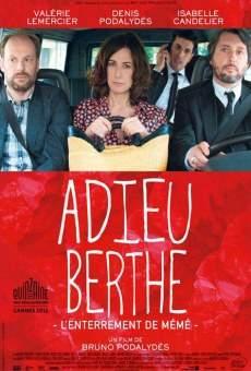Ver película Adieu Berthe ou l'enterrement de mémé