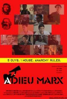 Adieu Marx online free