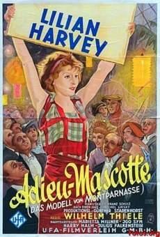 Ver película Adieu Mascotte
