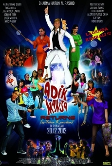 Ver película Adik Manja Returns