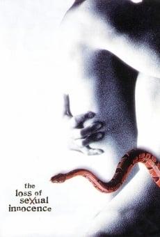 Ver película Adiós a la inocencia sexual