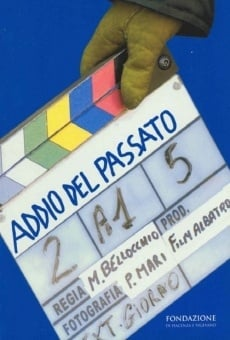 ...Addio del passato... online streaming